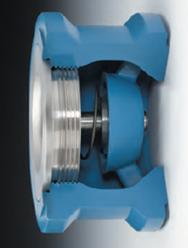 DFT ALC Wafer Threaded In-Line Check Valve