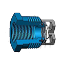 DFT Basic Check Valve