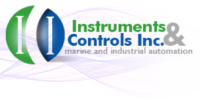 Instruments & Controls Inc Marine and Industrial Automation